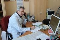 Проведена «горячая линия» с населением Алтайского края по вопросам предоставления государственной услуги по проведению медико-социальной экспертизы граждан