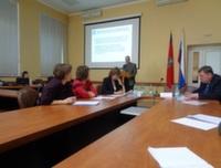 Межрегиональная конференция по вопросам лечения, реабилитации больных с профессиональными заболеваниями, а также пострадавших на производстве