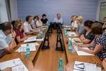 Вчера состоялось заседание коллегии при Министерстве труда и социальной защиты Алтайского края