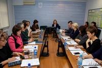 В Министерстве труда и социальной защиты Алтайского края состоялось очередное заседание коллегии