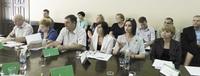 Заседание координационного Совета по делам инвалидов Алтайского края